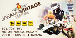 Jarama Vintage Festival