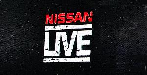 Nissan Live