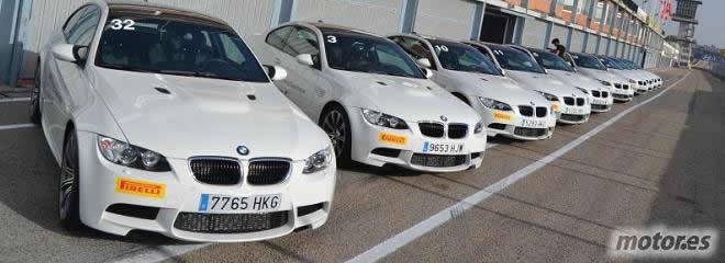 Prueba BMW M3